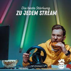 Die beste Stärkung zu jedem Stream 🍗 🎮 . Dillenburg-Filiale: Telefon: 02771 801 727 . Gießen-Filiale: Telefon: 0641 971 900 56 . #hfc #hfchicken #hfchickende #fastfood #burger #burgers #hamburger #chickenburger #fingerfoods #food #instafood #chicken #pommes #fastfoodliebhaber #instaburgers #deutschland #dillenburg #giessen #lieferservice Fast Food, Headset, Hamburger, Headphones, Electronics, Germany, Headpieces, Headpieces, Hockey Helmet