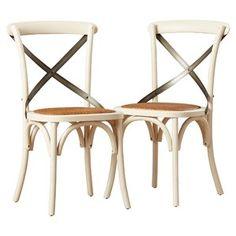 Amelia Side Chair (Set of 2)
