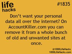 Like the blog? Get the book: http://amzn.to/1HXXBfk   1000 Life Hacks   Bloglovin'