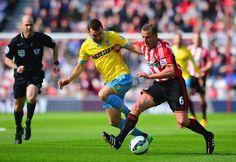 Sunderland v Crystal Palace - Premier League - Pictures - Zimbio