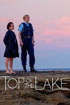 Top of the Lake China Girl
