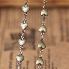 Lovely chain.