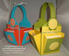 ~ ~ ~Jayne Stamps ~ ~ ~: Cards and More Gift Baskets