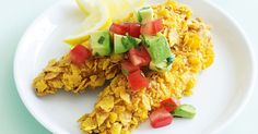 We all love chicken, so here's one fabulous way with your poultry fare.
