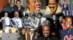 Dedicated To Cuba Gooding Sr. The Main Ingredient