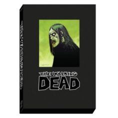 The Walking Dead Omnibus Volume 2 HC (New This deluxe hardcover features the next 24 issues of the hit series (along with covers) all in one massive oversized slip-cased volume Perfect for longtime fans new readers and anyone needing a heavy  http://www.MightGet.com/january-2017-13/the-walking-dead-omnibus-volume-2-hc-new.asp