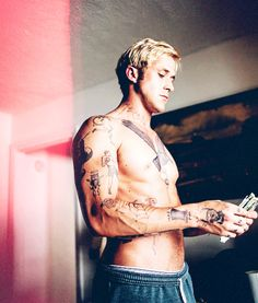 The Place Beyond the Pines , thought this movie was gona be cool but caught me off being guard by actualy being really good