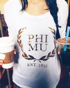 Cornell Phi Mu Frat Girls, Kappa Kappa Gamma, Cornell University, Phi Mu, Sorority Shirts, Cute Designs, Lions, Liberty, Sea