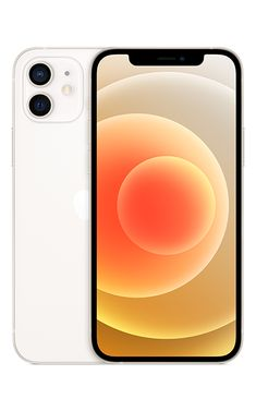 Apple iPhone 12 256 GB in White - $700 Off - AT&T