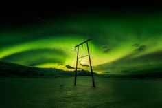 27 εκπληκτικές φωτογραφίες της Ισλανδικής φύσης, απ' το φακό του Νίκου Κοντοσταυλάκη