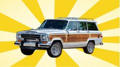 Is the Jeep Woody Wagoneer Making a Glorious Comeback?