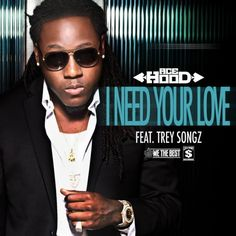 Ace Hood – I Need Your Love (Feat. Trey Songz)