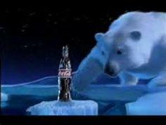 Polar Bear Coca-Cola - Bing Images