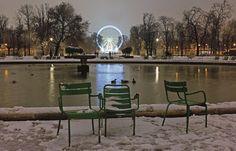 Paris est une Fête! : Photo