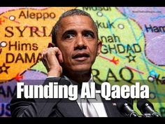Obama Seeks $500 Million to Equip ISIS in Syria! TRUTH!  July 29, 2014 BREAKING: Obama Caught Funding The ISIS20         14-07-29