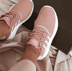 new style 94664 9a2a5 Adidas Women Shoes - shoes adidas pink mauve baby pink adidas shoes  sneakers trainers sportswear pink… More - We reveal the news in sneakers  for spring ...