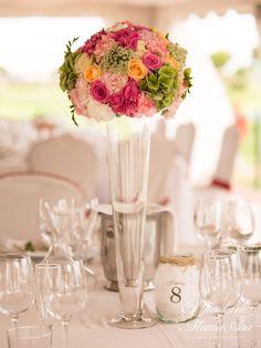 Tul y Flores · Inspiración para tu boda: septiembre 2012