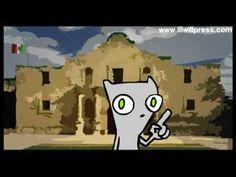 : Mexico Es Muy Bien : Foamy The Squirrel