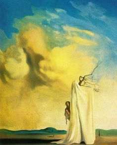 Two Decades of Selling Only Authentic art by Salvador Dali. A free catalog and DVD for Dali collectors Magritte, Kandinsky, Figueras, Salvador Dali Paintings, Les Religions, Guache, Spanish Artists, Art Moderne, Fantastic Art