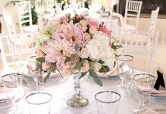 Spring Inspired Ladies Luncheon