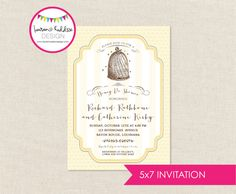DIY Honey Do Shower INVITATION ONLY by LaurenHaddoxDesign on Etsy