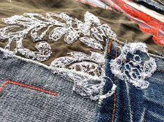 Julia Triston | Textile Study Group