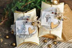 cynkowe poletko: pakowanie prezentów