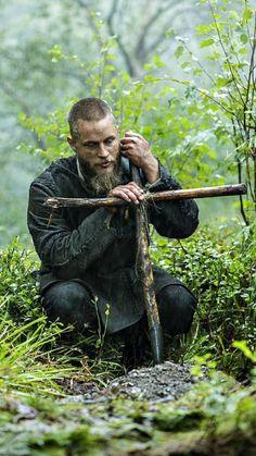 Lagertha, Ragnar Lothbrok Vikings, Ragner Lothbrok, Ragnar Lothbrok Quotes, Vikings Show, Vikings Season, Vikings Tv Series, Vikings 2016, History Channel