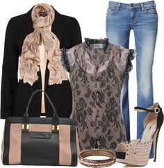 """polyvore outfits   My Polyvore OutFits, Style  / """"Untitled #477"""" by lisamoran on ..."""