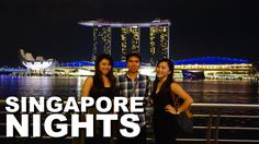 SINGAPORE TRAVEL: Orchard Road, Merlion Park, and Gardens by the Bay - WATCH VIDEO HERE -> http://singaporeonlinetop.info/travel/singapore-travel-orchard-road-merlion-park-and-gardens-by-the-bay/    These are my top things to do in Singapore at night. I return to Singapore with Valerie to meet up with Annabelle and immediately we hit up the popular night time tourist spots like Orchard Road for eating and shopping, Merlion Park for a stroll, and Gardens by the Bay for anothe