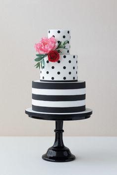 Wedding Cakes Noosa & the Sunshine Coast  | Zoe Clark Cakes