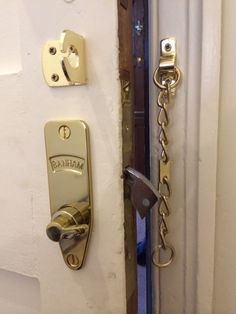 the easy turn lever makes locking and unlocking the front door ...