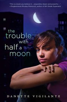 Overwhelmed by grief and guilt over her brother's death and its impact on her mother, and at odds with her best friend, thirteen-year-old Dellie reaches out to a neglected boy in her building in the projects and learns from a new neighbor to have faith in herself and others.