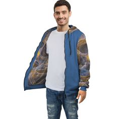 Perfect Network Zip Hoodie – This is iT Original Zip Hoodie, Bomber Jacket, Zipper, Hoodies, Jackets, Style, Fashion, Down Jackets, Swag