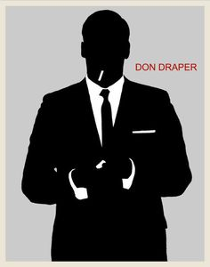 Don Draper.