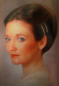 Leonora Countess of Lichfield (1980)