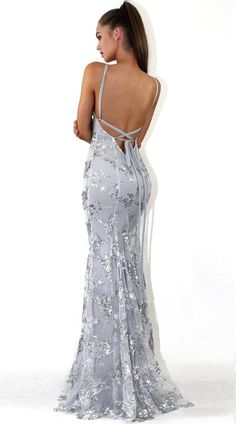 AOTEMAN Summer Dress Women New Sexy Backless Strapless Sequined Dress Vintage Slim Mermaid Party Club Dresses Female Vestidos Backless Maxi Dresses, Sexy Dresses, Backless Formal Dress, Backless Evening Gowns, Belted Dress, Sequin Dress, Sequin Prom Dresses, Fitted Prom Dresses, Glitter Dress
