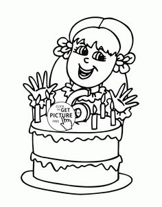 Home Decorating Style 2020 for Coloriage Fille 6 Ans, you can see Coloriage Fille 6 Ans and more pictures for Home Interior Designing 2020 7063 at SuperColoriage. Tractor Coloring Pages, Batman Coloring Pages, Mermaid Coloring Pages, Coloring Pages For Girls, Coloring Book Pages, Coloring Sheets, 6th Birthday Girls, Happy 6th Birthday, Cake Birthday
