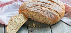 10 simple steps toward gluten free bread enjoyment Best Gluten Free Bread, Gluten Free Cooking, Gluten Free Recipes, Almond Flour Bread, Almond Flour Recipes, Arabic Bread, Pan Sin Gluten, Patisserie Sans Gluten, Fresh Bread