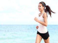 Cara Mengecilkan Perut Gendut dengan Olahraga | Lifestyle