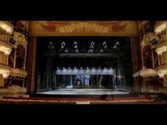 ▶ Bolshoi Theater - Modern technology behind historical walls - YouTube