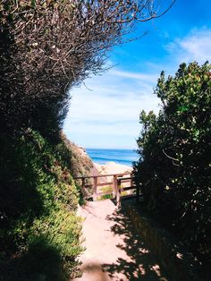 Little Dume, Private beach, Malibu, CA PC : GypsyLovinLight