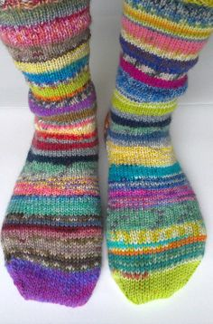 Happy socks // Ready to ship // women up to by blueberryfields, $60.00
