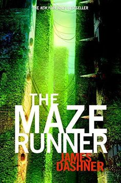 the maze runner-james dashner-9780385737944