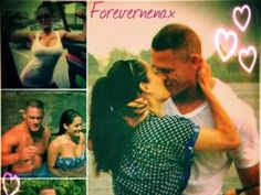 John Cena WITH NIKKI BELLA | John Cena Photos, John Cena Pictures, John Cena Images