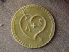 CORZETTI PASTA Custom Stamp 1 Handle 1 Your di FlorentineTouch