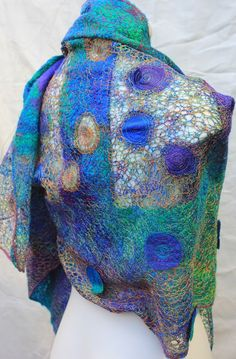Michelle Mischkulnig | Chelle Textiles | Feel Felt Felted ...