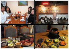 Restaurante Carlito's em Gramado, RS