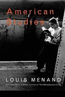 American Studies - Books on Google Play