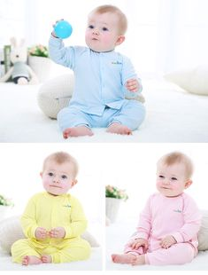 4c2c5f2d9328 YOUQI Baby Boys and Girls Clothing Set . From 3 to 9 Months Toddler Outfits